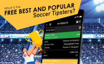 What is the free best and popular soccer tipsters?